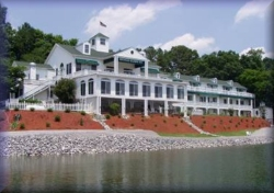 Mountain Harbor Inn - Dandridge, TN