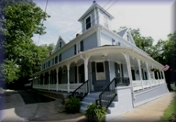 Shepard Inn - Dandridge TN