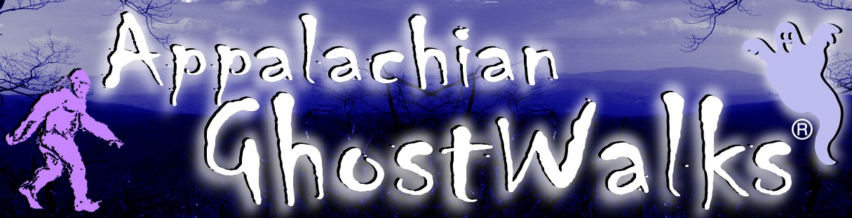 Appalachian GhostWalks Travel Partners