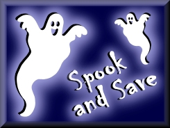 Spook and Save Discount Haunted Vacation Planning Packages