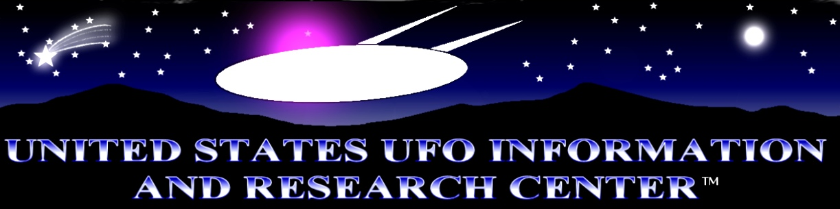 United States UFO Information and Research Center
